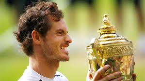Murray Looking Forward To A Comeback At Queen's