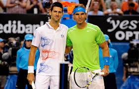 Nadal & Djokovic