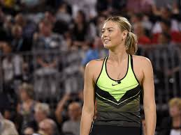 Maria Sharapova loses in the first round of Wimbledon 2018