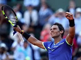 ATP Monte Carlo Masters: The Massacre in Monte Carlo by Rafael Nadal.