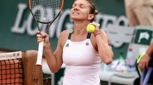 Simona Halep has put herself in the position to win the French Open 2018