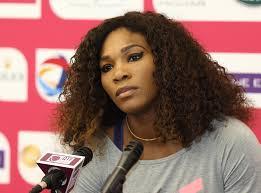 Serena Williams Makes Quarter Finals at Wimbledon 2018