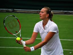 Tennis: The Wimbledon Contenders of the WTA.