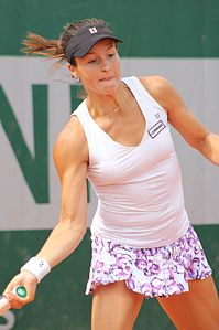 Tatjana Maria wins Grass Court Title in Mallorca