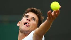 Dominic Thiem all set to win his first slam