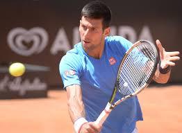 Rafael Nadal decimated Djokovic