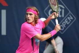 Tsitsipas sends Nadal packing