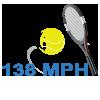 138mph Tennis